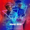 Sarkodie feat Patoranking - Many Girls - Kanpke (Prod. by Monie Beatz)