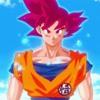 Goku's Nimbus Cloud