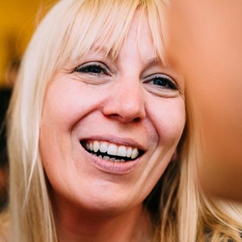 Corinna Graf Einrichtungsexpertin bei Radio Rockland