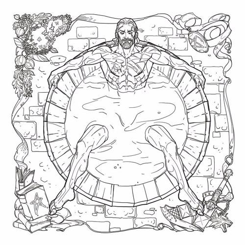 Podquisition Episode 141: Drawing Geralt's Bath Sausage