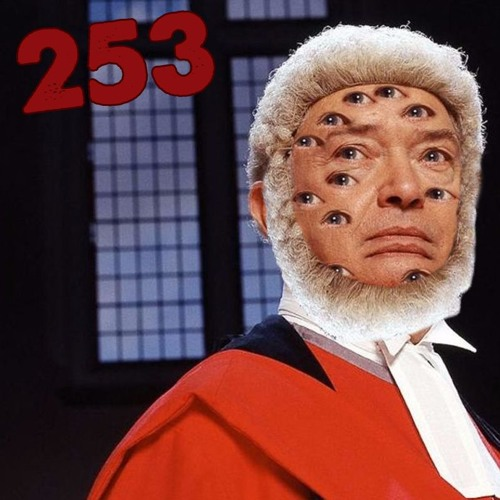 253: The Tribunal of J. V. Skrebels