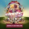 Audiotricz & Bass Modulators @ Intents Festival 2017-05-28 Artwork