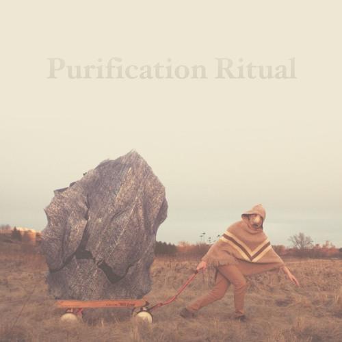 Steve Benjamins - Purification Ritual