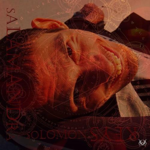 """""""Salamandra"""" full LP: Solomon Keys - Salamandra"""