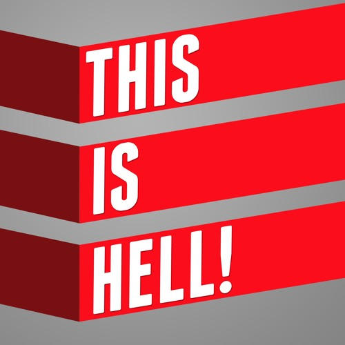 SRB on This is Hell!