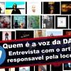 MC Protesto - Entrevista Com A Voz Dos Videos Da DASH Em  Português