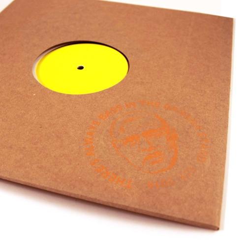 Dillard & Subtle Mind - Temporal / Sam ULG - Cubano Dub (BS006) [FKOF Promo]