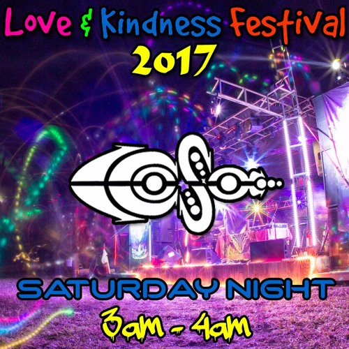 Love & Kindness 2017 Mix (ICOSA)