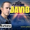 GPS EP75 pres. David Penn (URBANA, DEFECTED, TOOLROOMS) August the 3rd 2017 INTERVIEW+MIX