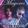 8 GPX Becky G Ft Bad Bunny