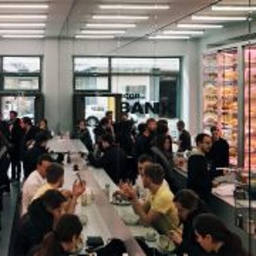 Good Bank: Verrücktes Gastrokonzept für Rohkost in Berlin