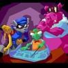 Sly Cooper - Gunboat Graveyard {Sneaking} [Sega Genesis cover]