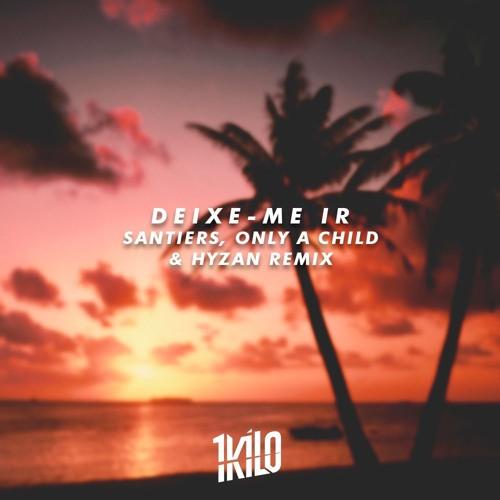 Baixar 1Kilo - Deixe  Me Ir (Santiers, Only A Child, Hyzan - remix) FREE DOWNLOAD