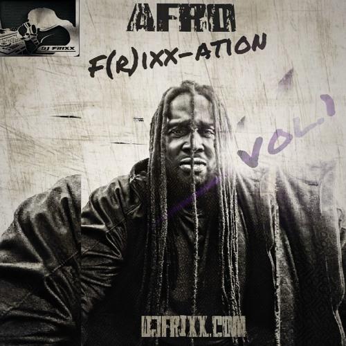 Afro Frixxation