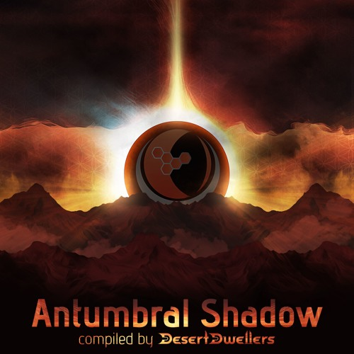 Keyframe / EvolverEDM Exclusive preview of GUMI - Orient Dance from Desert Trax's ANTUMBRAL SHADOW