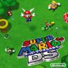 Super Mario 64 DS - Metal-Head Wario can Move!
