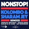 Sharam Jey Pres NONSTOP! In Da Mix  [FREE DOWNLOAD]