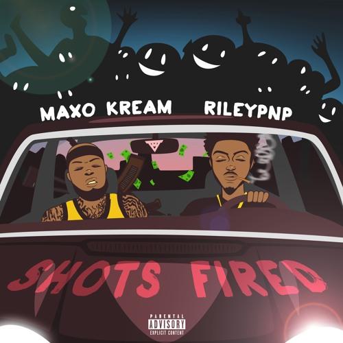 Shots Fired ft Maxo Kream (Prod x @BRUISER3100)