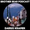 BEARCAST #023 - Darius Kramer
