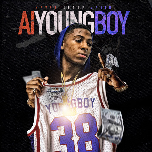 AI YoungBoy