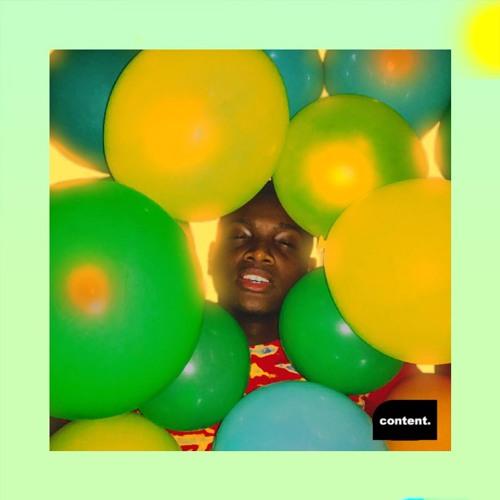Darling Falling (Feat. Kwesi Arthur)
