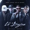 Bad Bunny Ft. Farruko, Nicky Jam & King Kosa - Si Tu Lo Dejas (Version Reggaeton)