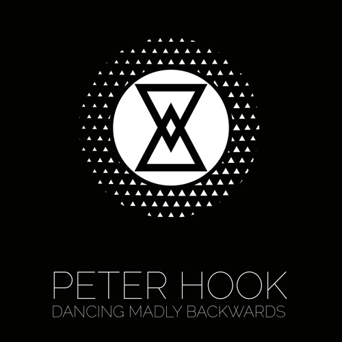 "Peter Hook / Ministry ""Dancing Madly Backwards"