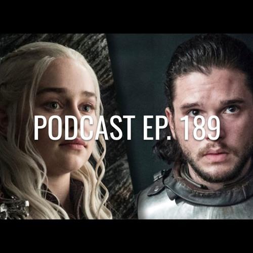 Podcast ep. 189: Game of Thrones, Dunkerque, Planeta de los Simios, Defenders