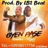 BYEN PASE Remix KREYOL LA feat. TONY MIX - Prod. By LB2 Beat Afro Raboday
