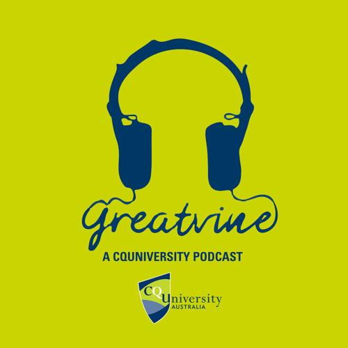 Wayne Jones : Episode 7 : Greatvine