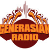 GenerAsian Radio USA - Supports Leo Roar by Mr Jammer   Talks