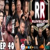 EP40-What if The Shield Reunited, Kevin Owens is The Face of WWE, Kenny Omega & More!