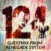 Renegade System - Mental Asylum Radio 124 2017-08-03 Artwork