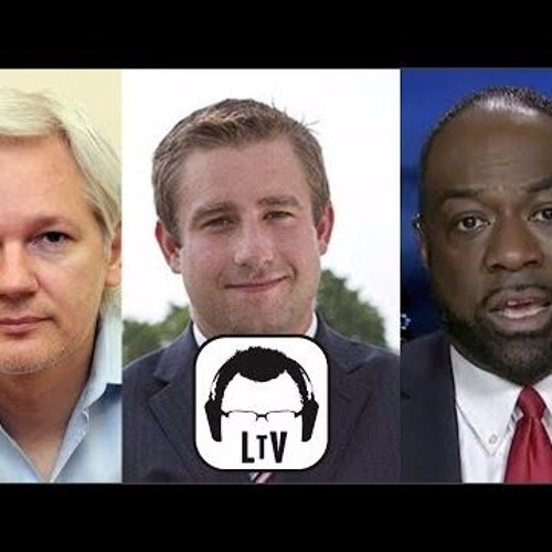 8.3.2017: Seth Rich Conspiracy - Alt-Media Panics After Rod Wheeler Lawsuit