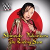 WWE: Shinsuke Nakamura - ''The Rising Sun'' (Official Theme)[HQ]