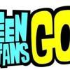 Teen Titans Go (Island Adventures)