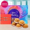 Astound Your Brother By Sending Him The Best Raksha Bandhan Gifts Via Rakhi.giftalove.com