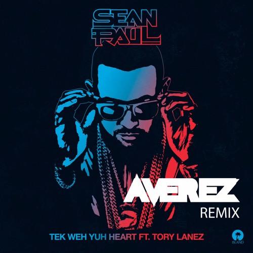 Tek Weh Yuh Heart (Averez Remix)[Preview] FREE DOWNLOAD