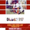 Burna Boy & A.I – Chilling Chillin (Grind Re-Up)