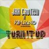 Jah Caution FT Kiihjano - Turn It Up