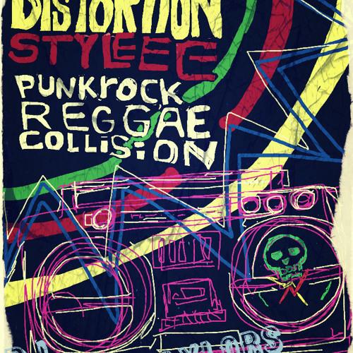 Inna Distortion Styleee: Punk Rock Reggae Collision