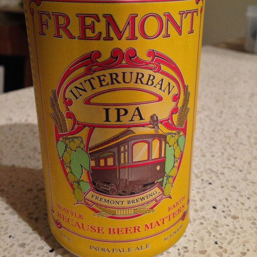 Fremont Beer Review