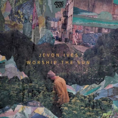 Jevon Ives - Energy's (Ft. Astrid)
