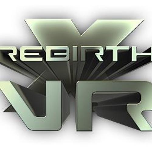 Alexei Zakharov - XR VR OST (Reveal Trailer Music)