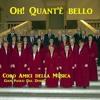 I CAVALIERI DEL CIELO (American folksong arranged by T. Zardini)