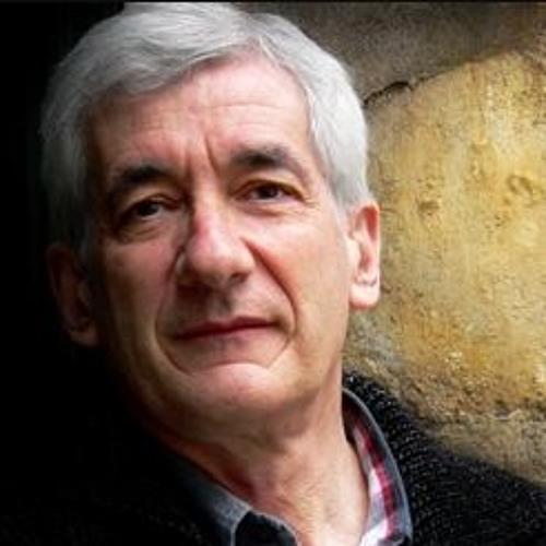 Pascal Manoukian, grand reporter et écrivain