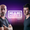 Miami Rockets - Rocket World Radio Show 018 2017-08-04 Artwork