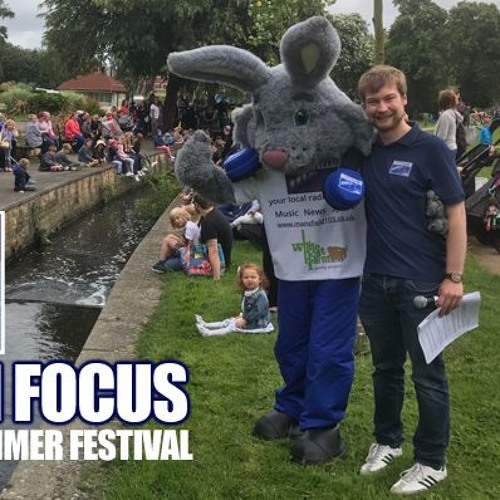 NEWS IN FOCUS SE02EP09 Mansfield Summer Festivals