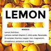 LEMON - MIX 0010