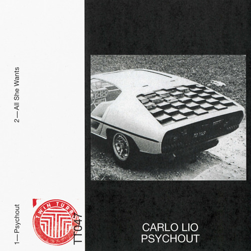 Carlo Lio - All She Wants
